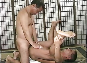 Gay Daddy (Gay);Gay Sex (Gay);Gay Fuck (Gay);Gay Fuck Gay (Gay);Anal (Gay) Samson suited...