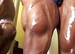 Muscle (Gay) Karl Kasper