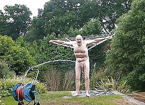 BDSM (Gay);Bear (Gay);Daddy (Gay);HD Videos cold wetting