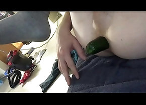 gaping,cucumber,gay,insertion,arizona,gay-amateur,anal-play,gay-anal,gay AZCollin makes it...