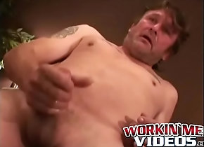 cumshot,smoking,tattoo,amateur,mature,masturbation,solo,fetish,gay,workinmenvideos,gay Rugged amateur...