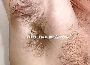 Amateur (Gay);HD Videos;Clips4Sale (Gay) Armpit Fetish -...