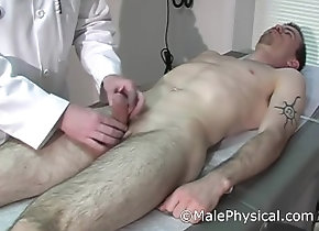 malephysical;public;straight;doctor;visit;medical;prostate;exam;examination;cum;office;embarrassed-public;muscle,Muscle;Gay;Straight Guys;Public;Reality;Handjob;Jock;Cumshot Embarrassing...