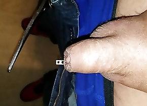 Men (Gay);HD Gays Tiny dick grows