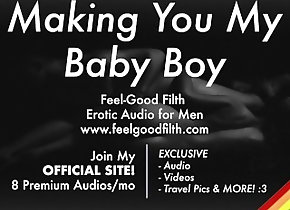 daddy;erotic-audio;erotic-audio-for-men;audio-porn;asmr;audioporn;deep-voice-moaning;daddy-dirty-talk;dirty-talk;vocal-male;loud-male-orgasm;guy-moaning;vocal-guy;feelgoodfilth;daddy-dom;aftercare,Bareback;Daddy;Solo Male;Big Dick;Gay;Creampie;Handjob;Rough Sex;Tattooed Men Daddy Makes You...