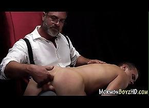 cumshot,uniform,toy,spanking,masturbation,assfingering,gay,underwear,taboo,hd,gays,gaysex,mormon,religion,religious,gay Gay mormons ass...
