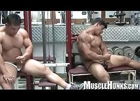 hardcore,masturbation,gay,muscle,peruvian,gay-sex,gay Cesar quispe y...