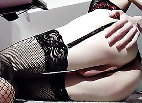 Crossdresser (Gay);Masturbation (Gay);HD Videos movie60