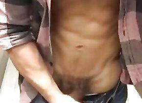 Men (Gay);Gay Porn (Gay);Hunks (Gay);Masturbation (Gay) WANKER
