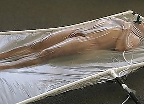 Amateur (Gay);BDSM (Gay);Masturbation (Gay);Sex Toy (Gay) Clear Vac Bag