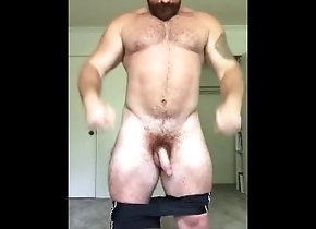 onlyfans;justforfans;musclebear;bodybuilder;powerlifter;hot;sexy;beautiful;bigdick;bigcock;jerkoff;hung;beefy;alpha;bear;jacked,Muscle;Solo Male;Big Dick;Gay;Bear;Hunks;Amateur;Jock;Tattooed Men Big Dick...