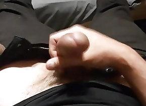 Man (Gay);HD Videos Huge Cumshot goes...