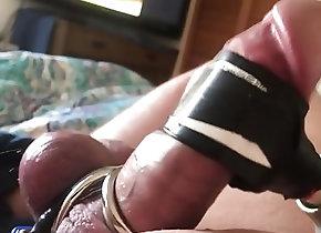 Man (Gay) Bound cock...