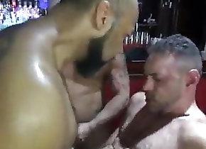 Bareback (Gay);Big Cock (Gay);Blowjob (Gay);Group Sex (Gay);Hunk (Gay);Interracial (Gay);Muscle (Gay);Anal (Gay) An Epic Orgy