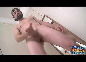 cumshot,masturbation,solo,gay,big-cock,big-dick,bearded,young-men,straightnakedthugs,mickey-waters,gay Bearded straight...