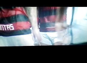 sexy,voyeur,gay,shorts,male,sports,soccer,macho,fetiche,bulge,mala,futebol,volume,bulto,esporte,perna-grossa,gay Futebol