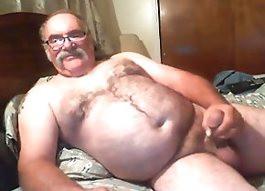 Men (Gay);Amateur (Gay);Bears (Gay);Daddies (Gay);Masturbation (Gay) Jim Cum