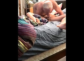 younger;older;bareback;gay;cumshot;young-top;older-bottom;versatile;fucking;dick;moaning,Bareback;Daddy;Twink;Muscle;Blowjob;Gay;Jock;Mature;Cumshot Younger boy fucks...