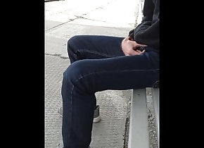 big-cock;public;outside;на-станции;stations;на-публике;solo-masturbation;public-masturbation;russian-mature-boy;дрочка;дрочит;парень-дрочит;masturbation;на-железной-дороге;railway;big-dick,Twink;Solo Male;Big Dick;Gay;Public;Amateur;Handjob;Cumshot;Verified Amateurs Молодой...