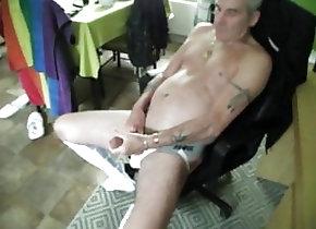 Bareback (Gay);Handjob (Gay);Massage (Gay);Masturbation (Gay) jock undies etc