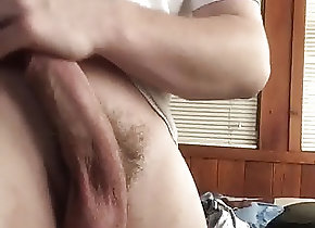 Men (Gay);Amateur (Gay);Big Cocks (Gay);Handjobs (Gay);Masturbation (Gay) Big young cock in...