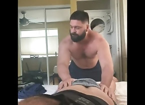 big-cock;hairy;beefy;amateur-couple;rimming;raw;breeding;hardcore;creampie;hunks;bearded-men;passionate-sex;beefy-bear;beefy-stud;stud,Bareback;Big Dick;Gay;Bear;Amateur;Rough Sex;Jock;Chubby;Verified Amateurs Best way to wake up