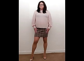 Crossdresser (Gay);Striptease (Gay);Gay Movie (Gay);HD Videos The Work Look