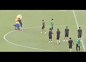 gay,futebol,neymar,gay Neymar de quatro...