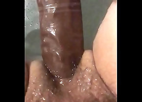 dildo,wet,bath,gay,bbc,black-cock,anal-sex,sissyboy,gay trim.A5403AFF-4C1...