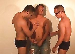 Blowjob (Gay);Masturbation (Gay);Anal (Gay);Japanese (Gay);60 FPS (Gay) MEC KEN