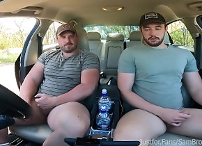 koby-falks;sam-brownell;aussie;only-fans;car-sex;public-wank;cruising;uncut-cock;smooth-bear;big-belly;young-jock;smooth-otter;big-cut-cock;bear;otter;outdoors,Gay;Bear;Public;Amateur;Uncut;Verified Amateurs A smooth muscle...