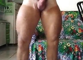 Bear (Gay);Big Cock (Gay);Daddy (Gay);Handjob (Gay);Latino (Gay);Masturbation (Gay);Muscle (Gay);Webcam (Gay);HD Videos Jesus, Daddy!