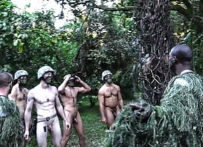 orgy;str8;hazed;troop-candy;military;marines;gay-sex;interracial;straight-guys;army;group;hazing;gay;outdoors;tpc14983;soldier,Muscle;Blowjob;Gay;Hunks;Jock;Military TROOP CANDY -...