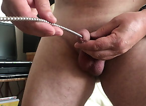 BDSM (Gay);HD Videos plug