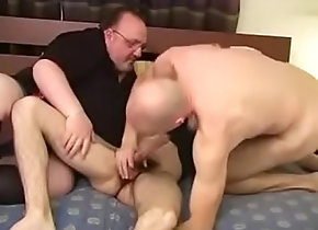 blowjob,threesome,gay,dad,gay blowjob threesome...