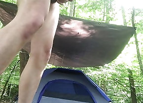 Man (Gay);HD Videos Jerking at camp