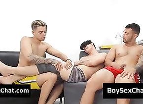 Amateur (Gay);Webcam (Gay);Gay Boy (Gay);Gay Orgy (Gay);Gay Group (Gay);Gay Boys (Gay) Three boys...