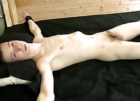 Twink (Gay);BDSM (Gay);Blowjob (Gay);Group Sex (Gay);Old+Young (Gay);Spanking (Gay);Gay Boy (Gay);Gay Slave (Gay);Gay Boys (Gay);Anal (Gay);Skinny (Gay);HD Videos SLAVE BOY!
