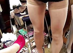 Crossdresser (Gay);HD Videos Identic 20 den...