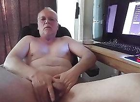 Amateur (Gay);Daddy (Gay);Handjob (Gay);HD Videos Branlette et...