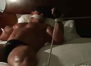 Daddy (Gay);Hunk (Gay);Muscle (Gay);Gay Bondage (Gay);Gay Bodybuilder (Gay);HD Videos Bald Bodybuilder...