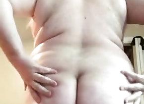 Fat (Gay);50 Gay (Gay) Maduro peludo 50