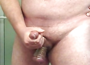 Handjob (Gay);Masturbation (Gay);HD Videos Cum Shot