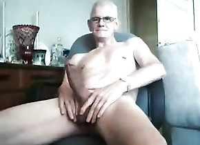 Amateur (Gay);Big Cock (Gay);Daddy (Gay);Masturbation (Gay) Big cock daddy...