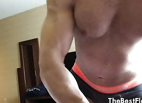 Hunk (Gay);Muscle (Gay);HD Videos;Gay Men (Gay);Gay Muscle (Gay);Gay Guys (Gay);60 FPS (Gay) Muscle Stud 105