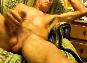 Amateur (Gay);Masturbation (Gay) Anatole