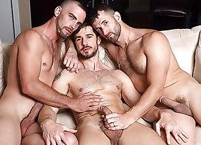 Big Cock (Gay);Blowjob (Gay);Muscle (Gay);HD Videos;Pride Studios (Gay);3 Way Gay (Gay);Gay 3 Way (Gay);3 Gay (Gay);Kiss Gay (Gay);Free Gay 3 Way (Gay);Anal (Gay) The 3 way kiss -...