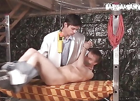 Blowjob (Gay);Gay Sex (Gay);Gay Doctor (Gay);Gay Anal (Gay);Gay Blowjob (Gay);Gay Fuck (Gay);Anal (Gay);HD Videos The Psycho Doctor...