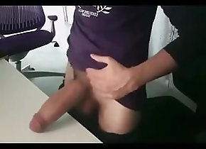 Man (Gay) My cock in the...