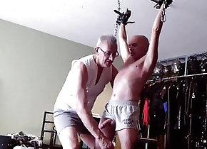 BDSM (Gay);Gay Bondage (Gay);Gay Torture (Gay);Gay CBT (Gay);Couple (Gay);HD Videos Flogging David Kane